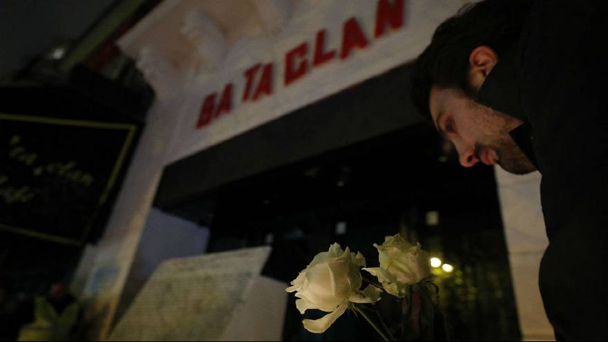 Fear, friends and fragments: how one Bataclan survivor is rebuilding his life