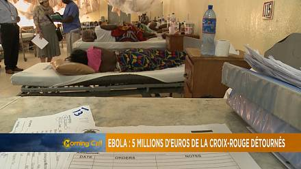 Red cross uncovers $6m fraud from 2014 Ebola combat efforts [The Morning Call]