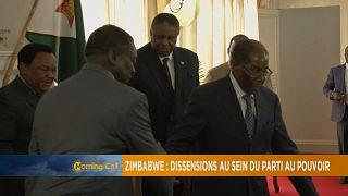 Zimbabwe : Dissension au sein du parti au pouvoir [The Morning Call]