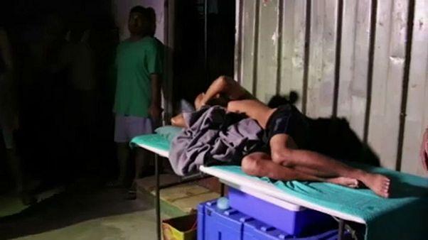 La ONU urge a poner fin al infierno de 600 demandantes de asilo en la isla de Manus