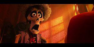 Itt az új Pixar-film, a Coco