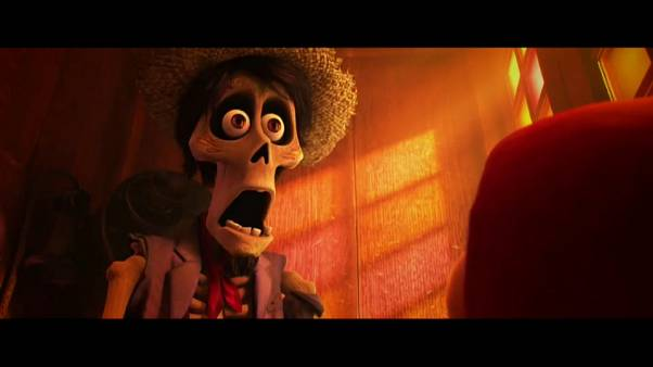 'Coco' looking for laughs to raise the dead
