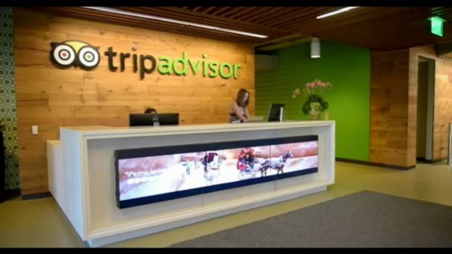 "Molestie: Tripadvisor segnala hotel ""insicuri"""