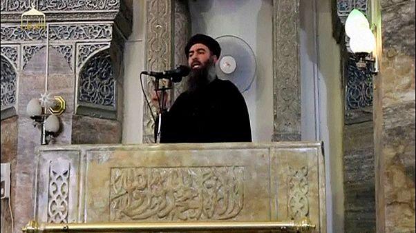 گمانه زنی درباره حضور ابوبکر بغدادی در البوکمال