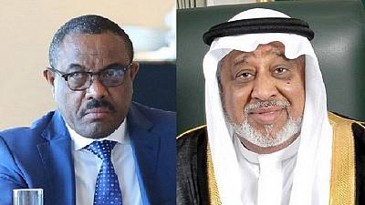 Ethiopia believes Saudi crackdown won't affect Al Moudi's local investments