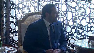 ¿Está Saad Hariri retenido en Arabia Saudí?