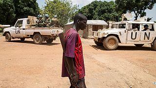 Centrafrique : l'ONU accusée d'avoir libéré des suspects de crime de guerre