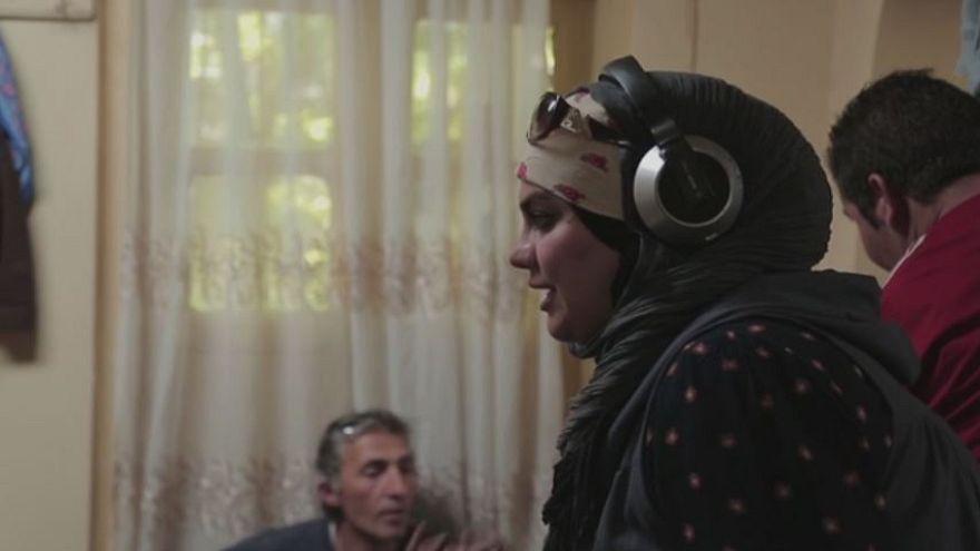 کارگردان فیلم نماینده ایران در اسکار: «نفس» وقاحت جنگ را نشان میدهد