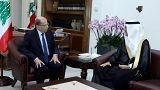 تلاش جریانهای سیاسی لبنان برای بازگرداندن سعد حریری از عربستان