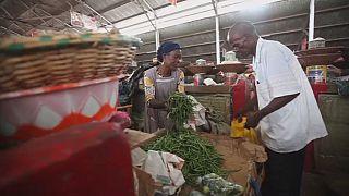 Kenyan cook reminisces about working for Uganda's most brutal leader