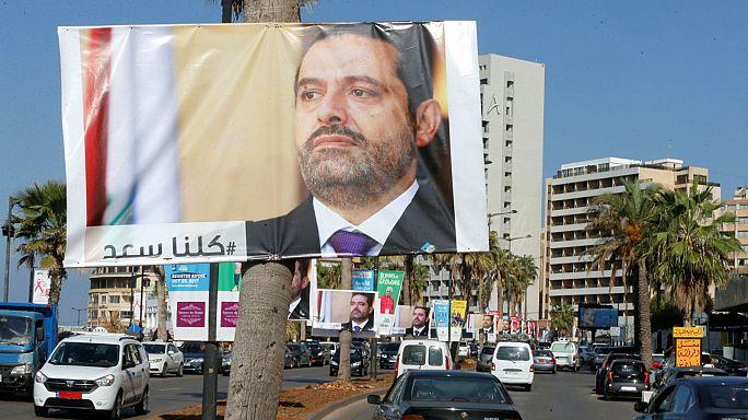 Lebanese political crisis: the background