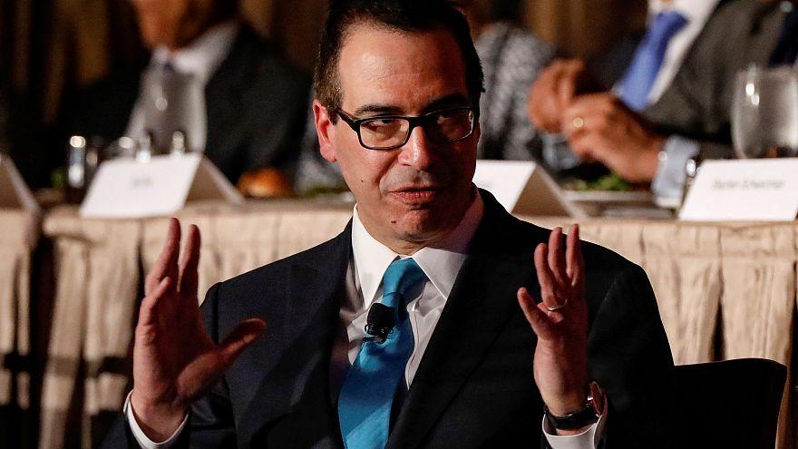 Washington impõe sanções a novo grupo de altos cargos venezuelanos