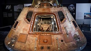 Where on Earth to mark the 50th anniversary of the Apollo 11 moon landing