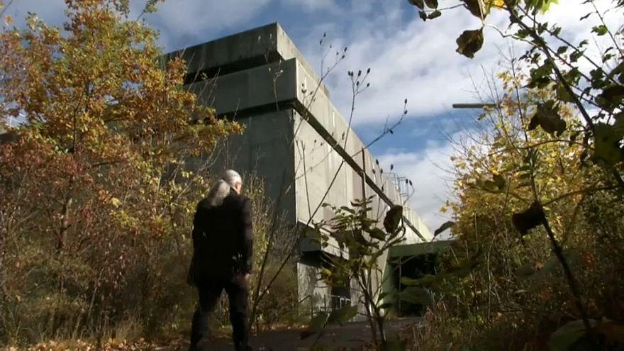 A joint effort: investors help businessman set up marijuana research lab in Cold War bunker