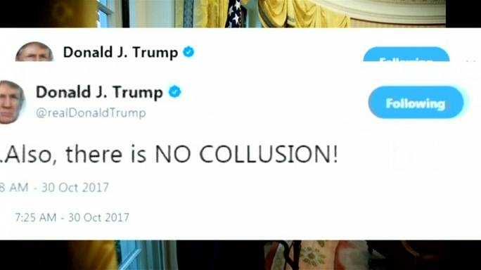Russian cyber meddling 'deflected scandalous news about Trump' - AP
