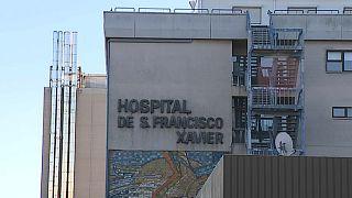 Légiósbetegség Portugáliában - eddig négy halott