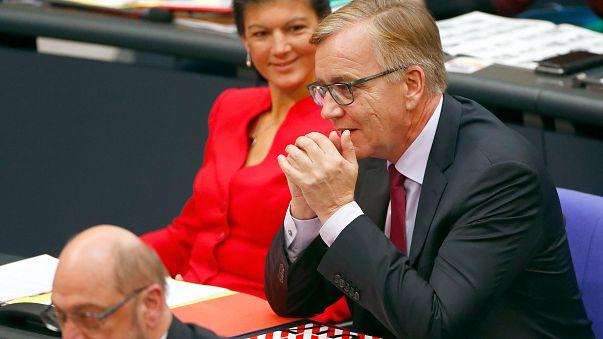 Matthias Höhn tritt als Bundesgeschäftsführer der Linken zurück