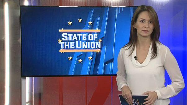 """""""Estado da União"""": lentidão do Brexit, saga catalã e Paradise Papers"""