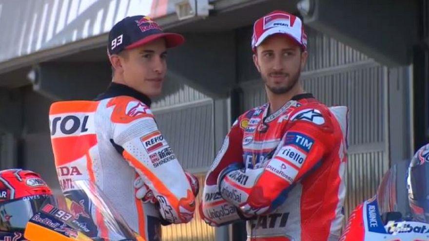 MotoGP : Dovizioso aura besoin d'un miracle face à Marquez