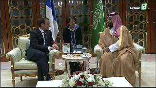 International concern over Middle East tensions