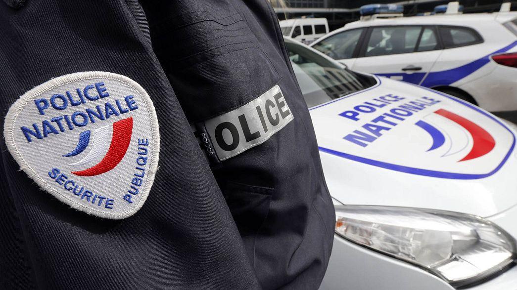 یک خودرو در تولوز فرانسه چند دانشجو را عمدا زیر گرفت