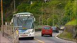 Tribunal ordena redução de preços de autocarro