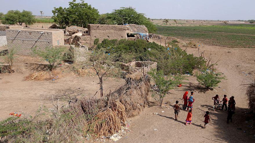 Yemen's unfathomable famine