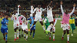 Senegal qualifies for second World Cup after beating South Africa