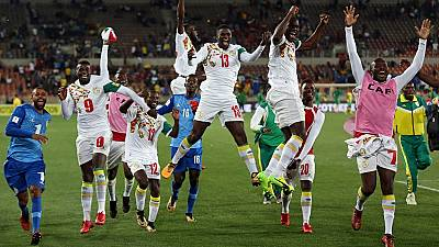 Image result for world cup senegal