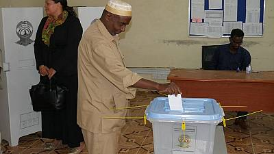 High spirits as Somaliland prepares to vote