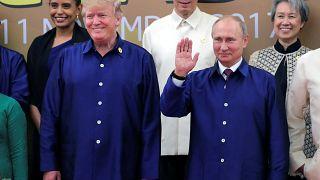 El Apec, más cerca de un Acuerdo Transpacífico sin Estados Unidos