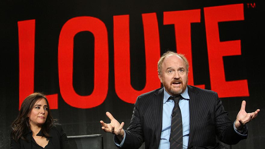 Comedian Louis C.K. admits sexual misconduct claims are true