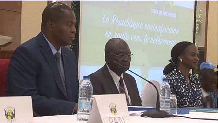 Investissements: la Centrafrique veut relancer son économie