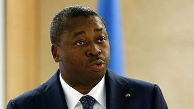 Togo : le président Gnassingbé accuse l'opposition d'être à l'origine des violences