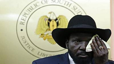 S.Sudan's government using food as weapon of war -U.N. report
