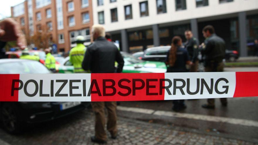 #Tod kommt krass - 12 etwas andere Polizei-Tweets