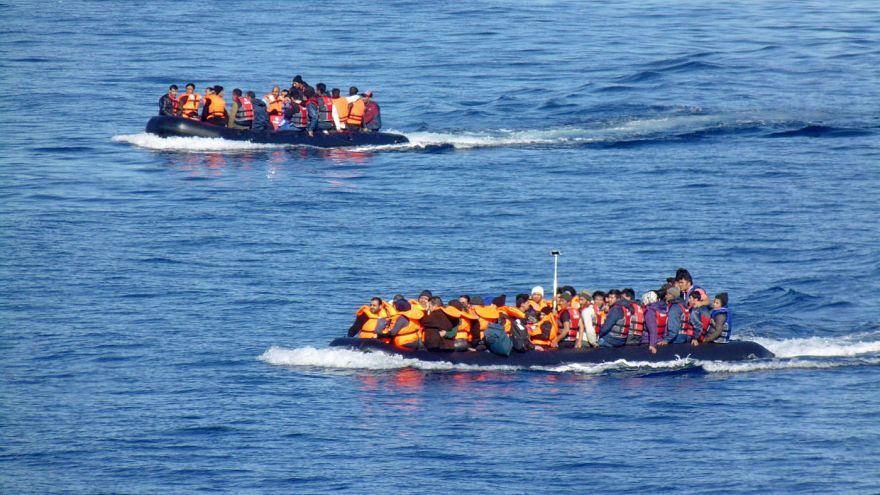 Λέσβος: Βρέθηκαν στη θάλασσα τρία νεκρά προσφυγόπουλα