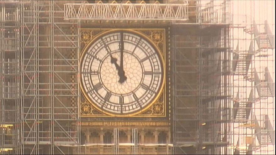 Remembrance Day: la Gran Bretagna commemora l'Armistizio