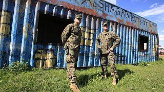 Somalie : au moins 80 djihadistes tués dans des raids américains ce week-end