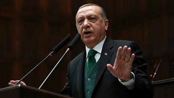 Erdoğan: Dikey yapılaşmaya izin vermeyelim