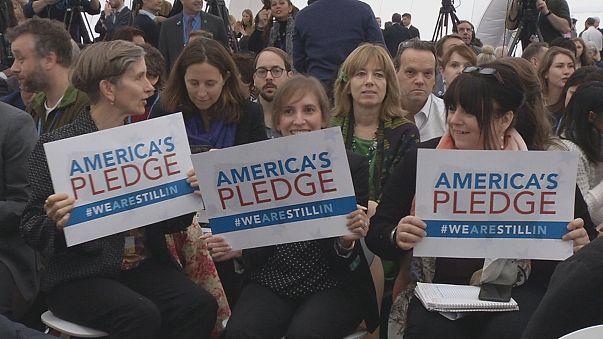 COP23: El compromiso de EE.UU. pese a Trump