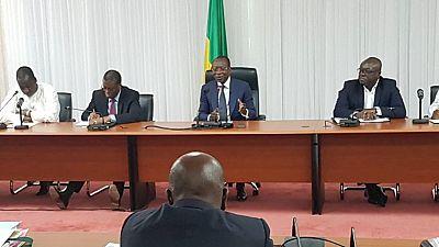 Grève des médecins au Bénin : le président Talon rencontre les syndicats pour aplanir les différends