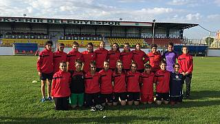 Kadınlar Ligi'nin yeni rengi Amedspor Beşiktaş'a karşı