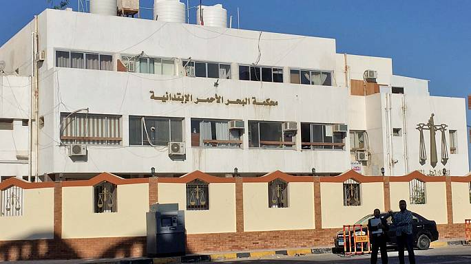 British woman to face criminal trial in Egypt for carrying painkillers