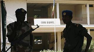 Des soutiens aux rebelles tchadiens arrêtés au Niger demandent l'intervention de Paris