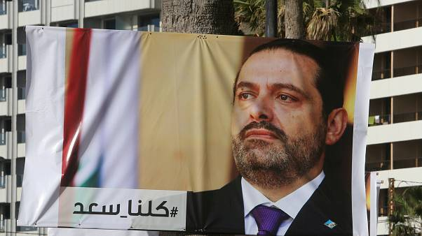 Hariri mystery sparks calls for Saudi answers