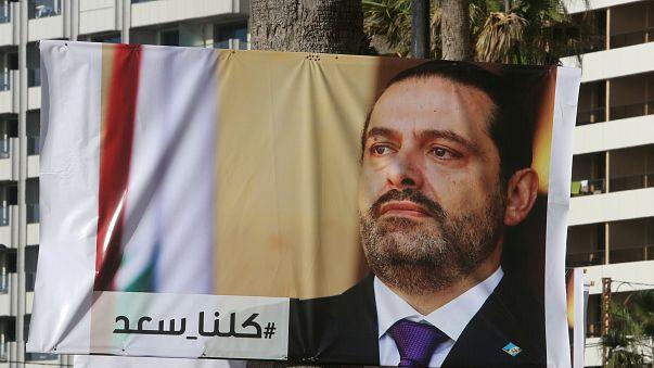 Presidente libanês pede explicações à Arábia Saudita por causa de Saad Hariri