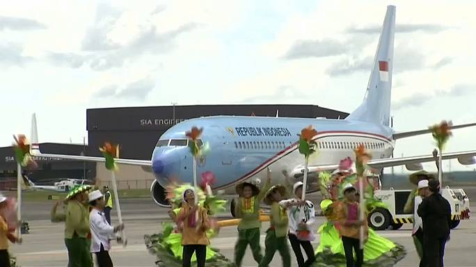 Ballet de chefs d'Etat à Manille pour l'ASEAN