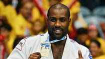 Frenchman Teddy Riner wins tenth Judo World Championship