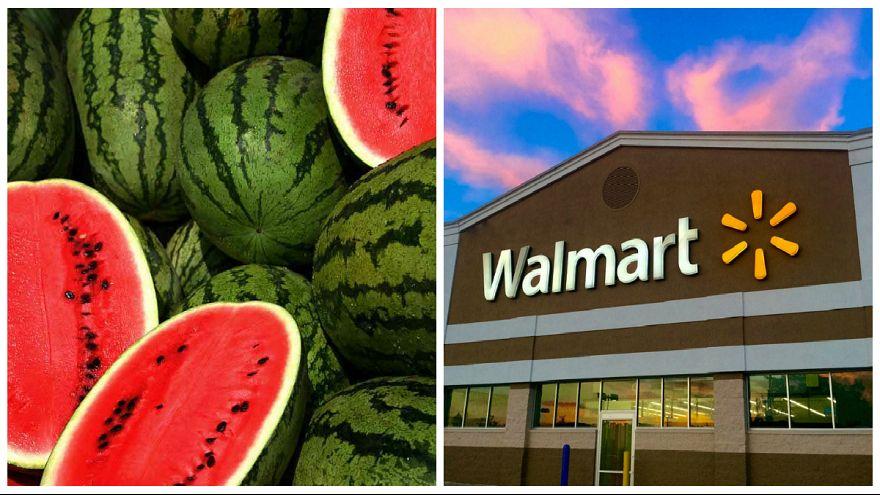 هندوانهای که باعث جریمه ۷.۵ میلیون دلاری فروشگاهی در آمریکا شد